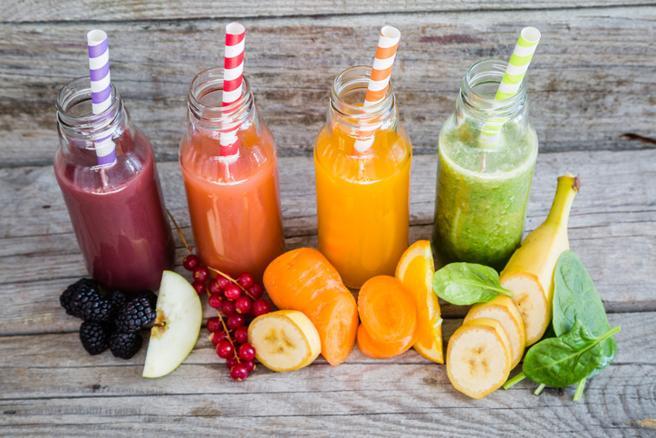 Carga e indice glucemico de los alimentos